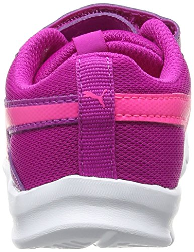 11 ultra Magenta Flexracer Low V knockout Unisex top Pink Puma Inf kinder qw7AHwP