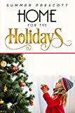 Die besten American Crafts Christmas Trees - HOME FOR THE HOLIDAYS (English Edition) Bewertungen