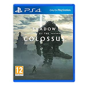 Shadow Of The Colossus - PS4