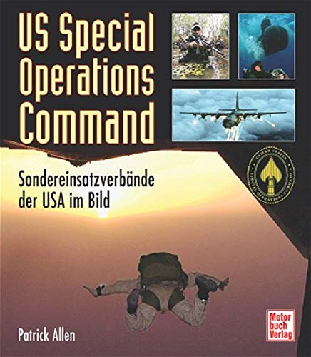 US Special Operations Command (Kommando-operationen)