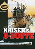 The Kaiser's U-Boote: Anatomy of a Cat
