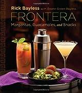 Frontera - Margaritas, Guacamoles, and Snacks