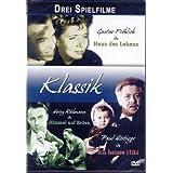 Klassik Selection 1 - Drei Spielfilme: Haus des Lebens / Der Himmel auf Erden / Ich heisse Niki
