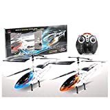 Gold Edition Mini Remote Control Helicopters with Infrared Brand New!!! Available In Choice Of Colours!!!