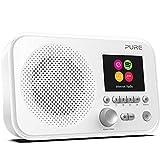 Die besten AA Internet Radios - Pure Elan IR3 Internetradio (Spotify Connect, 2,8-Zoll-Farbdisplay, Küchen-Timer) Bewertungen