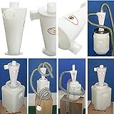 Segolike Vacuums Cleaner Filter Dust Separation High Efficiency SN50 Industrial Use