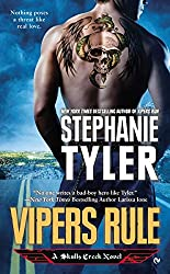 Vipers Rule (Skulls Creek Novel)