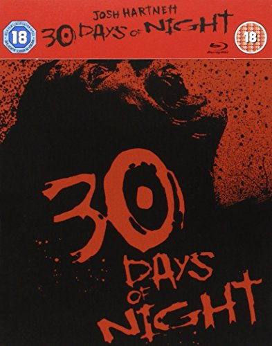 30 DAYS OF NIGHT [Reino Unido] [DVD]