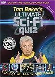 Tom Baker's Ultimate Sci-Fi Quiz - Interactive DVD Game [Interactive DVD] [2006]
