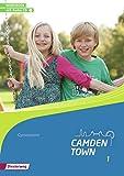 Camden Town - Allgemeine Ausgabe 2012 für Gymnasien: Workbook 1 mit Audio-CD