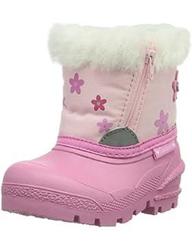 Skechers Lil FrostSnowscape Mädchen Halbschaft Stiefel