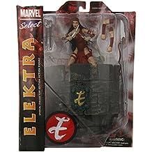 Marvel Select - Elektra Especial Coleccionista figura [VHS]