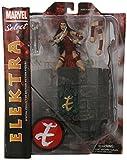 Marvel Comics Select Elektra Action Figur