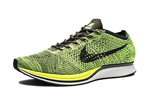 Nike Men's Flyknit Racer Running Shoes