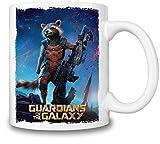 Guardians of the Galaxy Rocket Mug Cup
