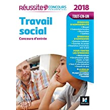 Réussite Concours Travail social - Concours d'entrée 2018 - Nº15