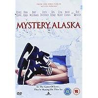 Mystery Alaska