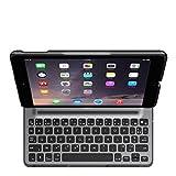Belkin - F5L191edBLK - Etui/Clavier 'QODE Ultimate Lite' pour iPad Mini 4 (Clavier...