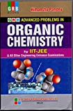 GRB ADVANCED PROBLEMS IN ORGANIC CHEMISTRY BY HIMANSHU PANDEY