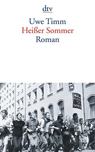 Heißer Sommer: Roman