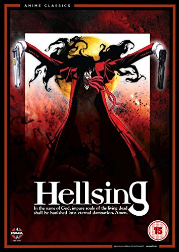 Hellsing - The Complete Original...