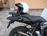 Lampa 90595 Raptor Lucchetto Antifurto