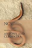 Antony and Cleopatra (The New Cambridge Shakespeare)