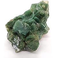 grün marshi STILBIT KRISTALL Mineral Rock Matrix 42g Freeform Mineral Energie preisvergleich bei billige-tabletten.eu