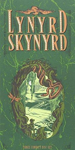 Lynyrd Skynyrd [3 CD Box Set] by Lynyrd Skynyrd (1991-11-12)