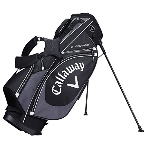 Callaway 2017 X Series Sac de Transport pour Golf pour Homme 6-Façon Diviseur