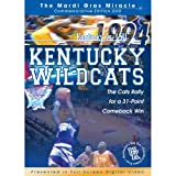 1994 Mardi Gras Miracle Game Kentucky [Import USA Zone 1]