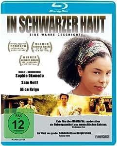 In schwarzer Haut (Blu-ray)