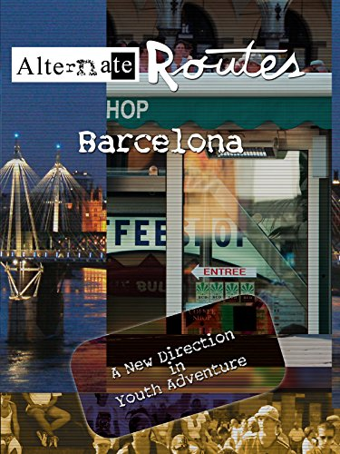 Alternate Routes - Barcelona [OV]