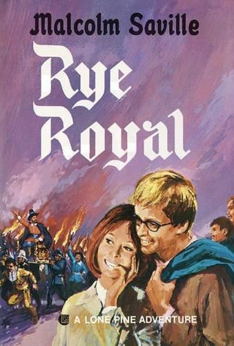 Rye Royal (Lone Pine)