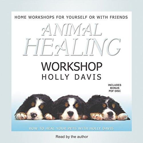 Animal Healing Workshop  Audiolibri