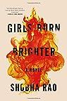 Girls Burn Brighter par Rao