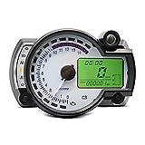 Digital Tachometer für BMW R 1200 GS/Adventure Track W1