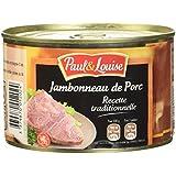 Paul & Louise Jambonneau de Porc 400 g -