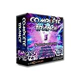 Complete Trance Vol. 3 - 10 strongly developed Trance Construction Kits [AIFF + MIDI Files] [DVD non Box]