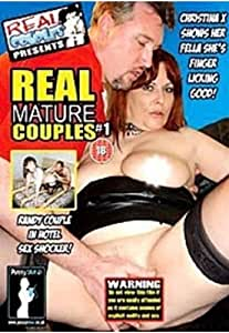Real Mature Couples [Import anglais]
