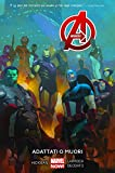 Adattati o muori. Avengers: 5