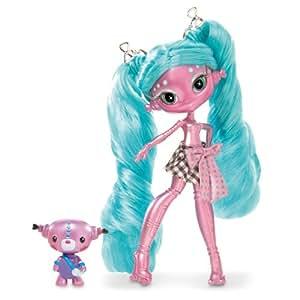 Novi Stars Doll Mae Tallick