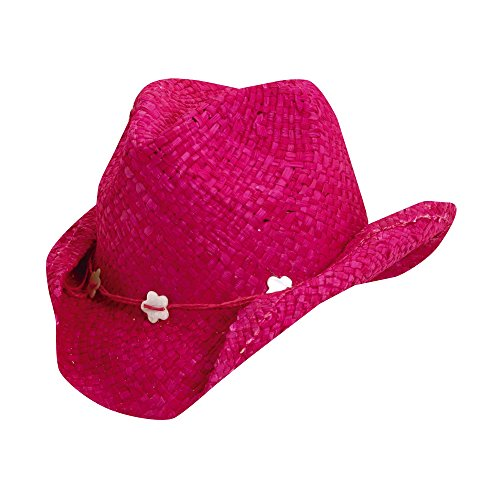 uv-cowgirl-hat-for-kids-from-scala-fuchsia