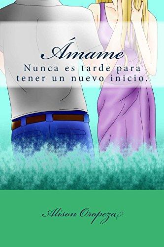 Ámame, Recuérdame 02 – Alison Oropeza (Rom)  51a4QJYe6TL