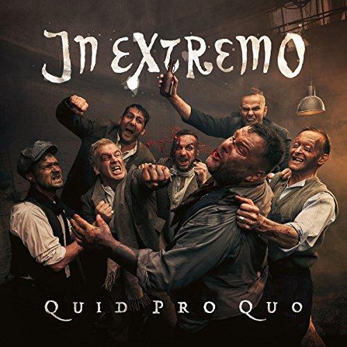 Quid Pro Quo -Deluxe-