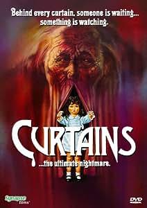 Curtains [DVD] [Region 1] [US Import] [NTSC]
