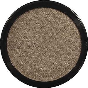 Eulenspiegel - Maquillaje Profesional Aqua, 3.5 ml / 5 g, Color Brillo perlino champán (350904)