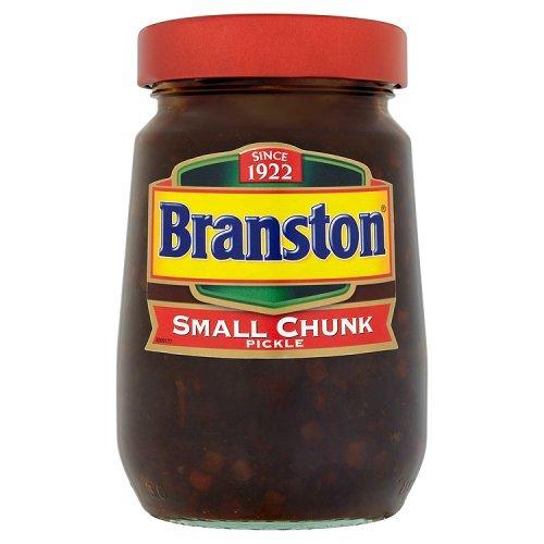 Branston Small Chunk Pickle 360g - Relish Relish