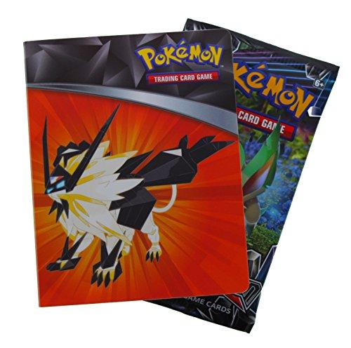 Pokemon 80358Sonne und Mond 5Ultra Prism Mini Portfolio Karte