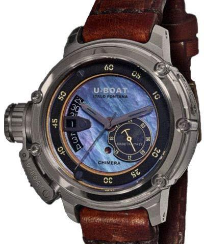 U-BOAT CHIMERA orologi uomo 8099